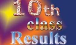 Matric Class  10th Result